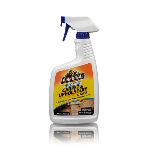 Armor All Oxi Magic Carpet Amp Upholstery Cleaner Auto