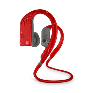 JBL Endurance JUMP Red